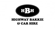 Highway Bakkie & Car Hire Logo