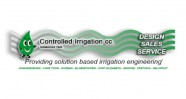 Controlled Irrigation Logo