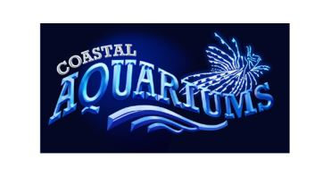 Coastal Aquariums Logo