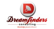 Dreamfinders Trading And Project 588 T/A Dreamfinders Consulting Logo