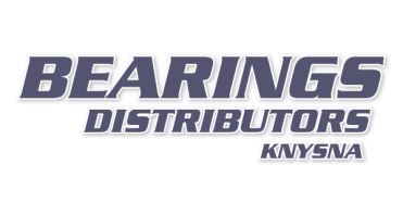 Bearing Distributors Logo