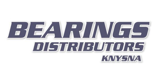 Bearing Distributors Knysna Logo