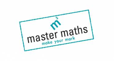 Master Maths Logo