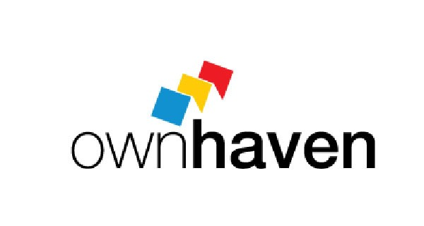 Own Haven Housing Association Logo