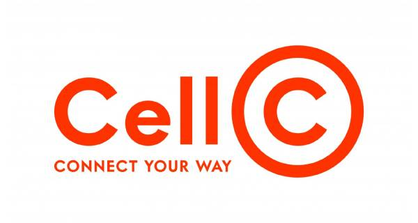 Cell C Midlands Mall Logo