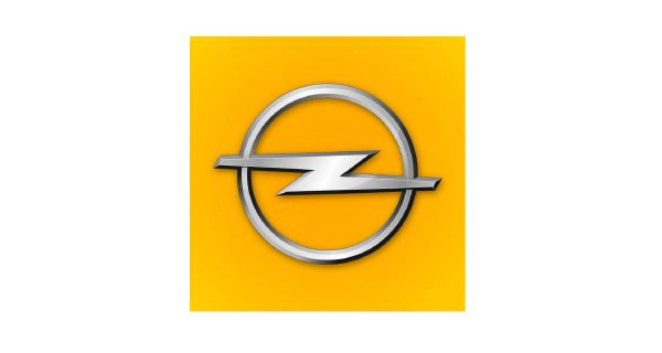 Opel Kempston Motor Group Logo