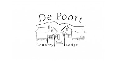 De Poort Country Lodge Logo