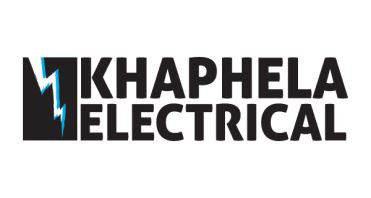 Khaphela Electrical Logo