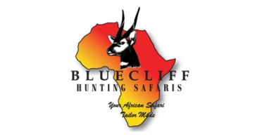 Bluecliff Safari Logo