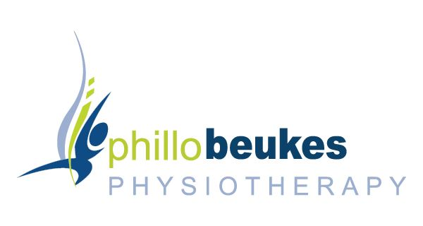 Phillo Beukes Physiotherapy Logo