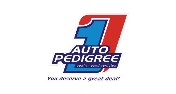 Auto Pedigree Vereeniging Logo