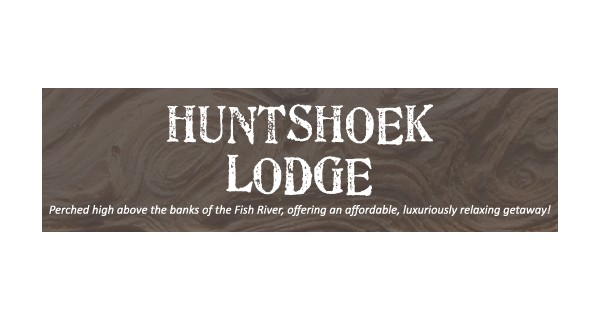 Huntshoek Lodge Logo