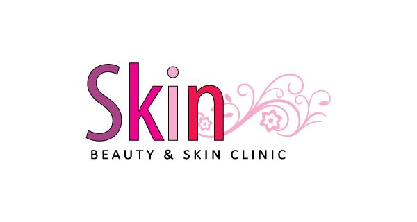 Skin Beauty & Skin Clinic Logo