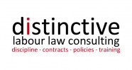 Distinctive Labour Law Consulting Logo