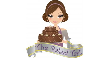 The Baked Tart Logo