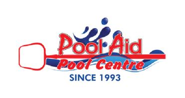 Pool Aid Pool Centre Logo