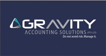 Gravity Accounting Solutions (PTY) Ltd Logo