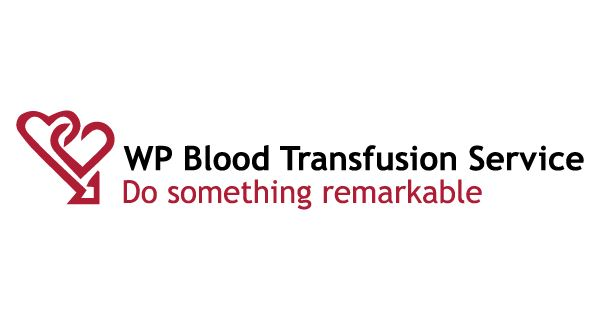 Western Province Blood Transfusion Services Logo