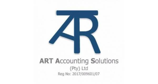 ART Accounting Solutions (Pty) Ltd Logo