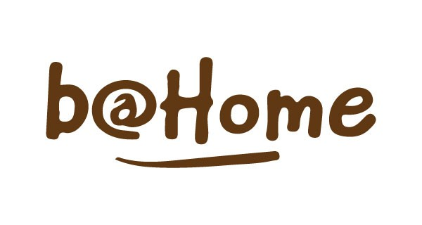B@Home Guesthouse Logo