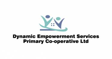 Dynamic Empowerment Services Primary Co-operative Ltd Logo
