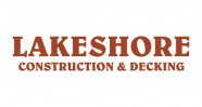 Lakeshore Constructions and Decking Logo