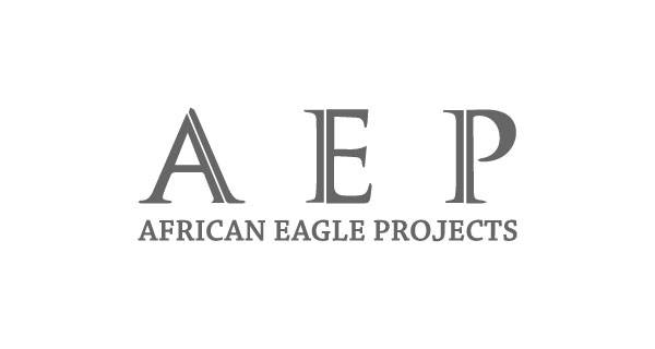 African Eagle Projects Logo