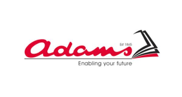 Adams Booksellers UKZN Howard College Logo
