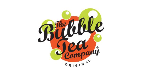 The Bubble Tea Company Logo