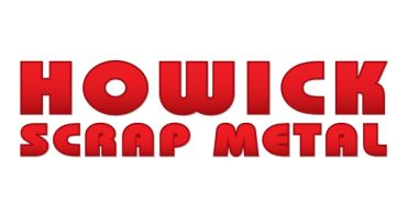 Howick Scrap Metal Logo