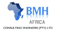 Bmh Africa Consulting Engineers Logo