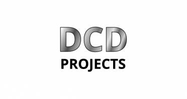 DCD Projects Logo