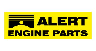 Alert Engine Parts Logo