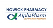Howick Pharmacy Logo