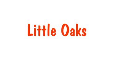 Little Oaks Learning Centre Logo