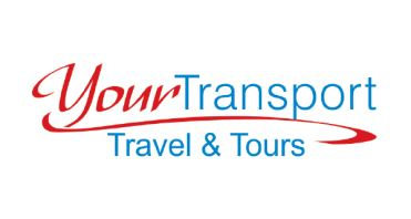 Your Transport Logo