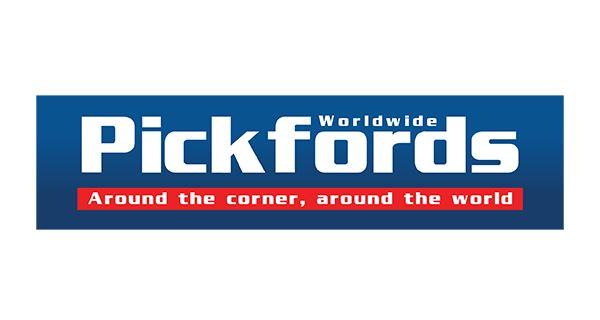 Pickfords Worldwide Logo