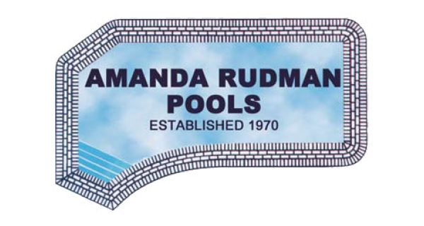 Amanda Rudman Pools Logo