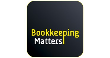 Bookkeeping Matters (Pty) Ltd Logo