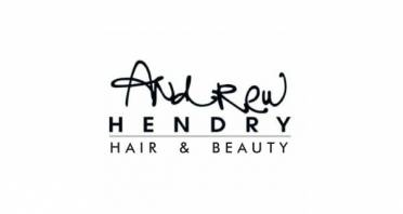 Andrew Hendry Hair and Beauty Logo