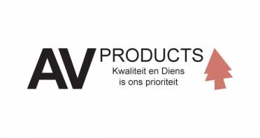 AV Products Logo