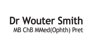 Dr. W Smith - Opthalmologist Logo