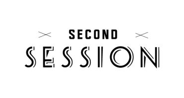 Second Session Logo