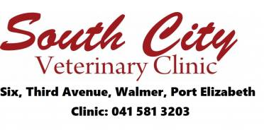 South City Vet. Clinic Logo