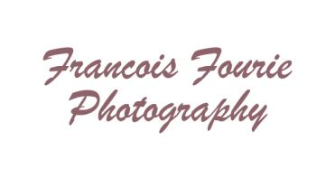 Francois Fourie Photography Logo