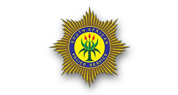 SAPS Child Protection Logo