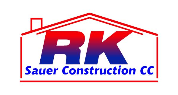 RK Sauer Construction Logo
