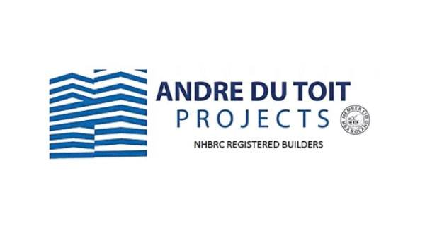 Andre du Toit Projects Logo