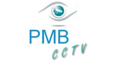 PMB CCTV Security and Surveillance Logo