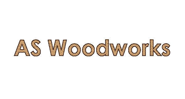 AS Woodworks Logo